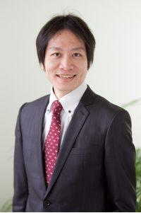 代表取締役 佐藤正欣